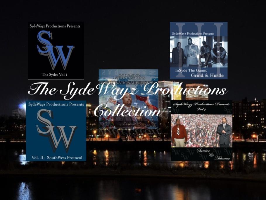 buy sydewayz albums here sydewayz productions